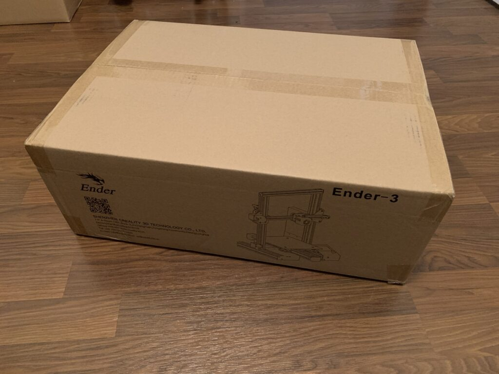 Creality 3D Ender 3 BOX