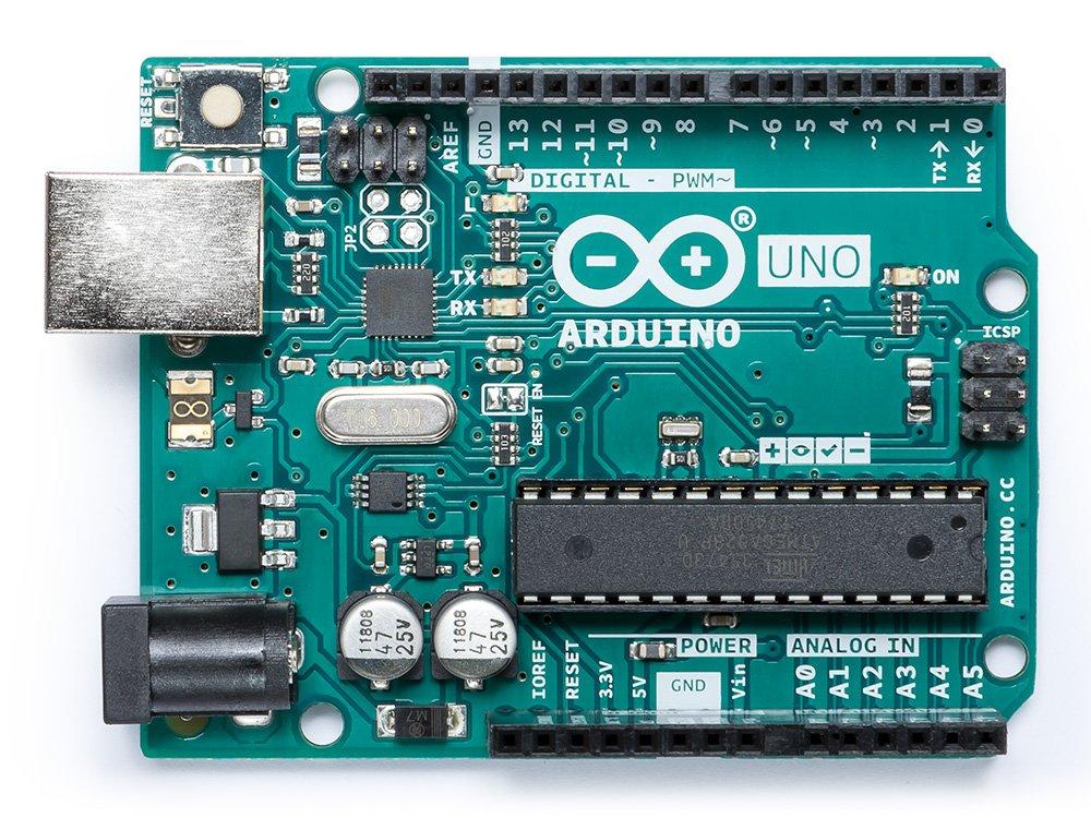 Arduino UNO official