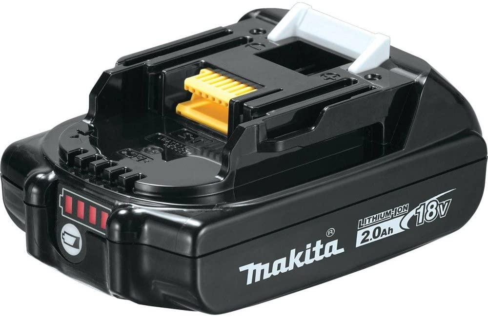 makita 2.0ah battery