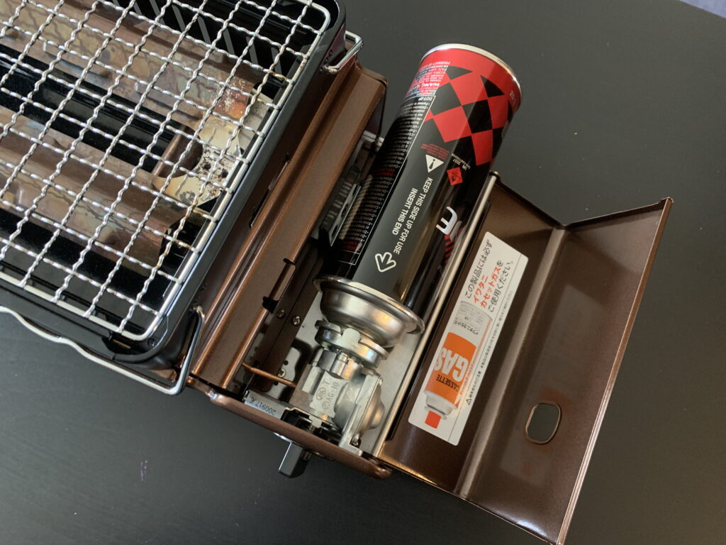 イワタニ 炉端焼き器 炙りや CB-ABR-1